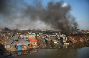 Militancy in the Niger Delta: Analyzing Violent Rent-seeking Behavior and Instability