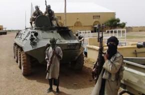 Jihad in Mali
