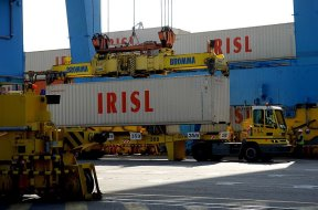 Adaptation to Shipping Sanctions: The Case of IRISL
