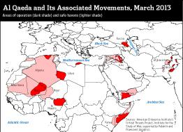 Al Qaeda and Its Associated Movements