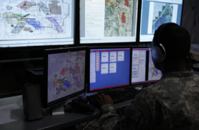 Intelligence Analysis: Law Enforcement and Military Intelligence