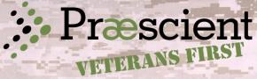 Announcing Praescient Veterans First
