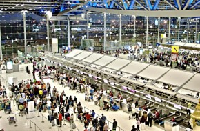 Improving Airport Security Through Fusion Analysis and Persistent Threat Monitoring