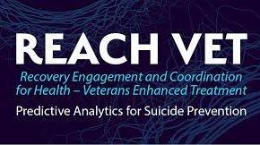 How REACH VET is Using Analytics to Improve Veteran Healthcare