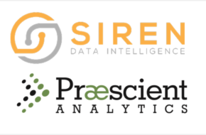 Praescient Analytics Partners with Siren