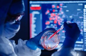 How Artificial Intelligence Can End the Pandemic